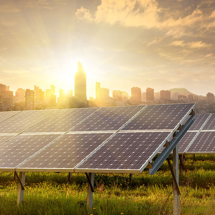 Solar panel and Miscellaneous Cathodic Protection Systems - Corrosion Service Company